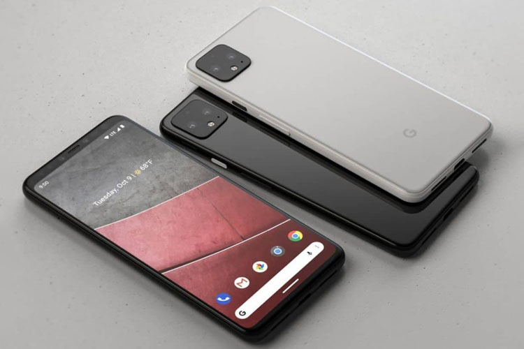 Exclusive: Google working on 'Raise to talk' for Pixel 4's 'new Assistant'