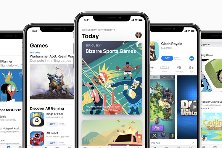 Apple is expanding the App Store to 20 new countries later this year