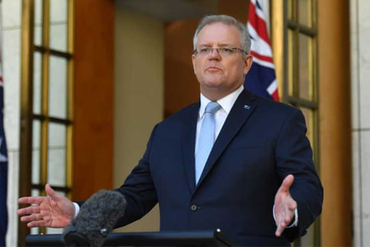 What Australia's $189bn coronavirus economic rescue package means for you
