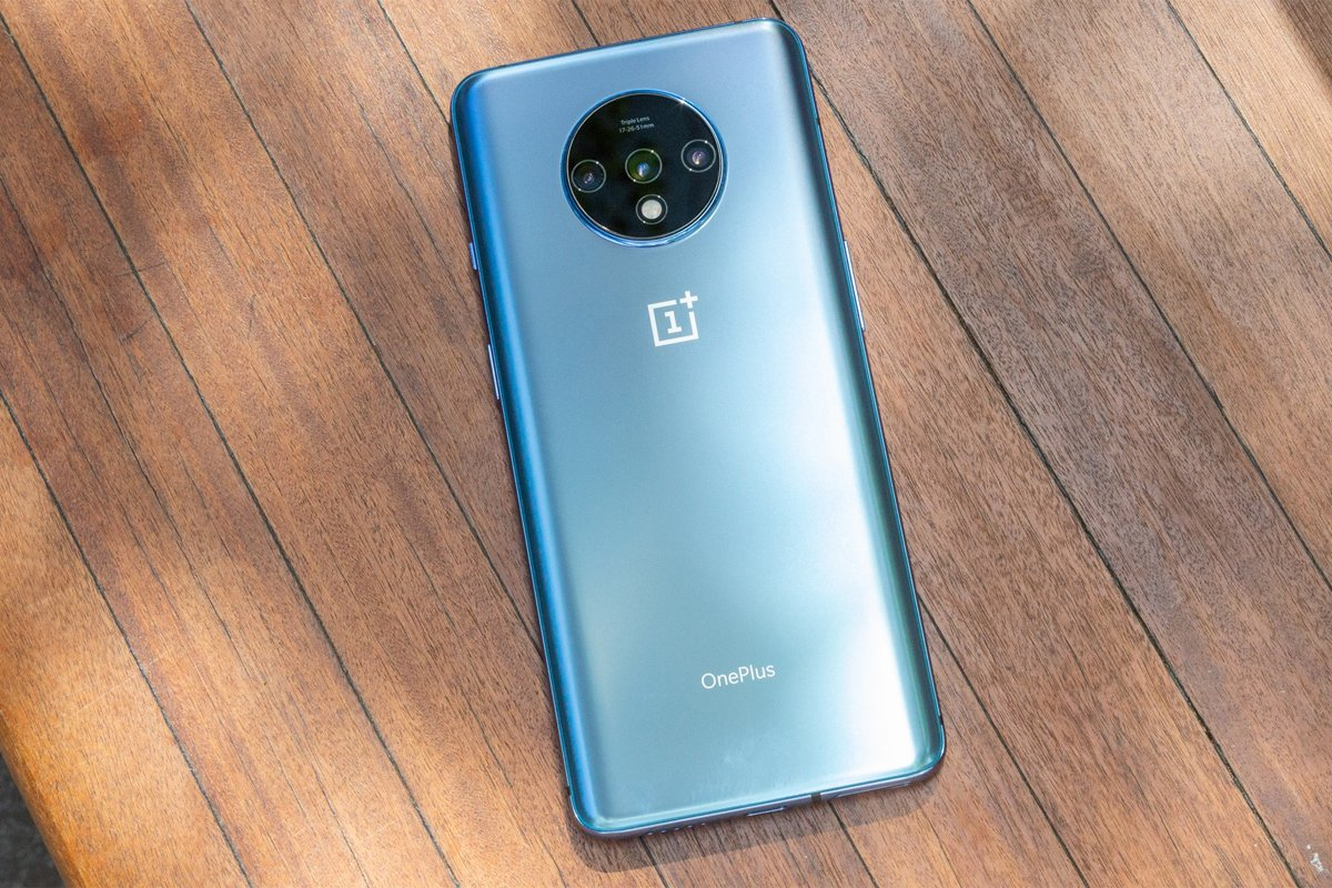 All the OnePlus 8 series camera details have just leaked