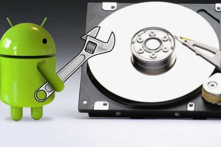 How to Recover Your PC Using an Android Device