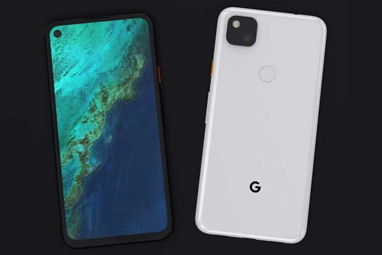 'Pixel 4a' is Google's new mid-ranger w/ 5.8-inch display, SD 730