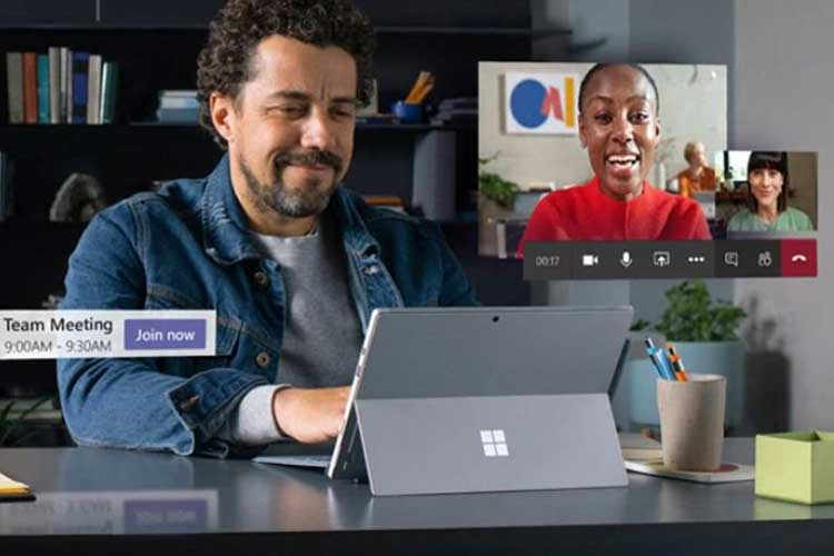 Microsoft announces three new features coming to Teams this month