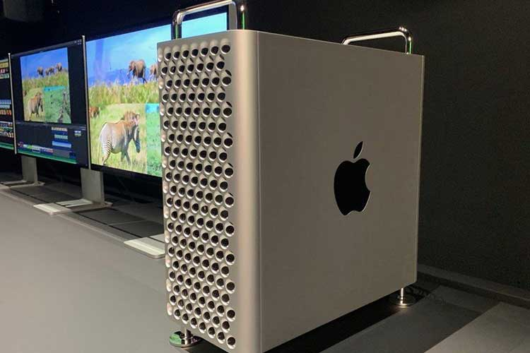 You can save the cost of a MacBook Air by buying a refurbished Mac Pro