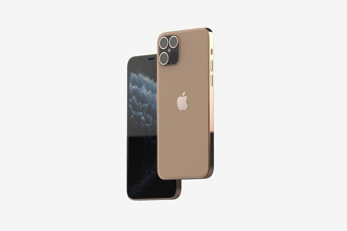 Apple redesigning the iPhone this year with flat sides and smaller notch, says report