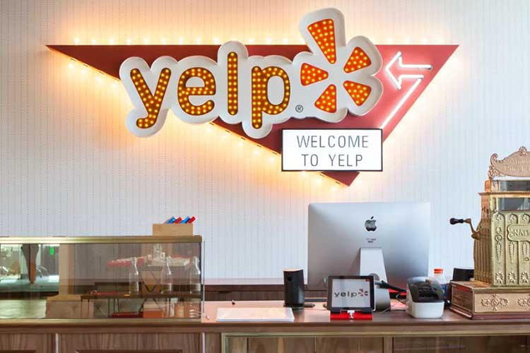 Yelp lays off 1,000 employees as restaurants struggle
