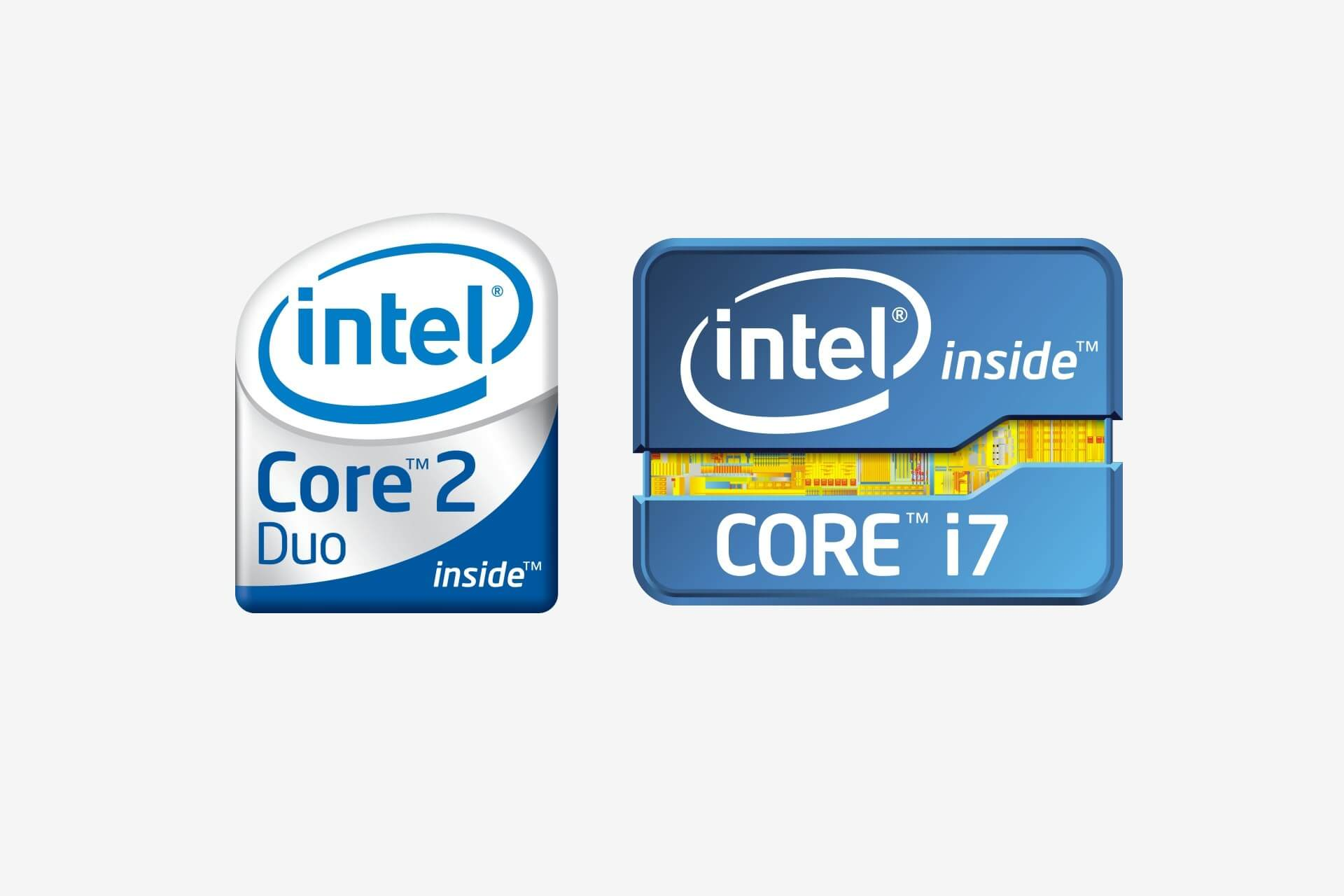 China seems to have a problem with counterfeit Intel CPUs