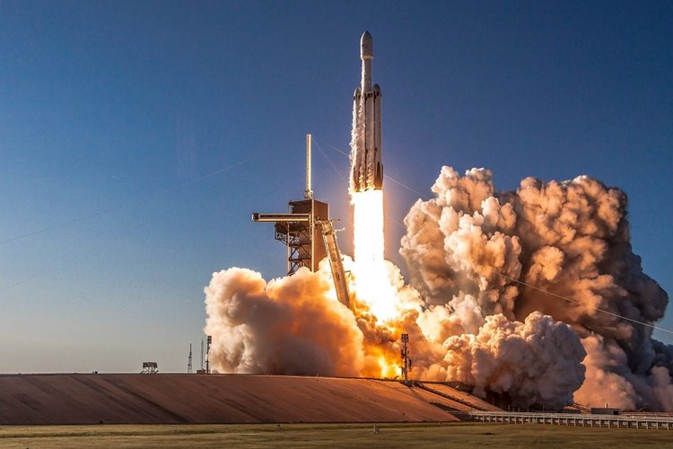 Elon Musk wants SpaceX to launch the next generation of space telescopes