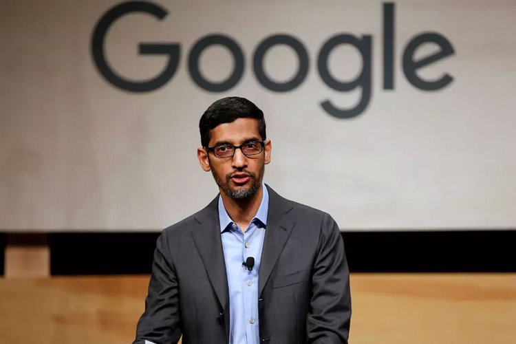 Googlers to work remotely until at least June 1