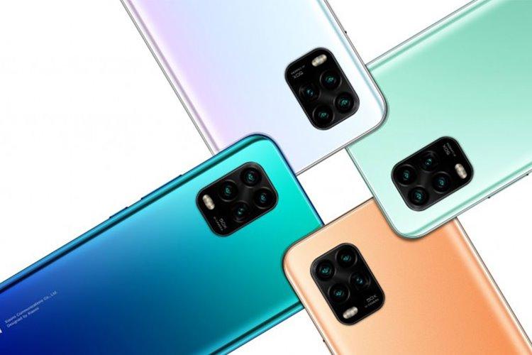 Xiaomi Mi 10 Lite Zoom will be the global name of Xiaomi Mi 10 Youth