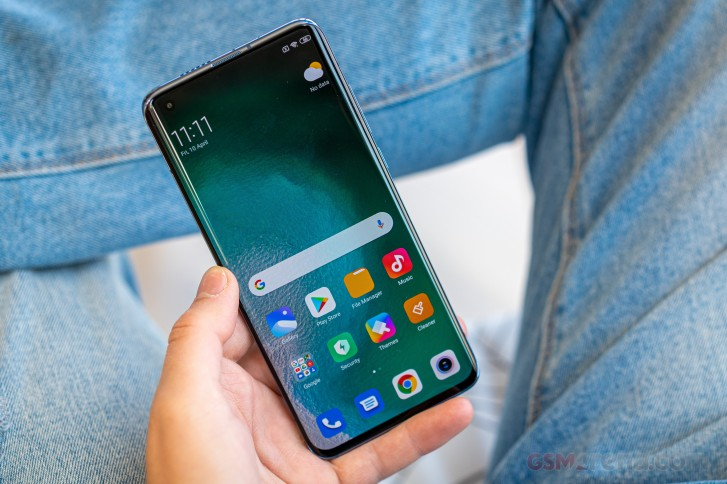 Report claims that Xiaomi phones collect browsing data from its users