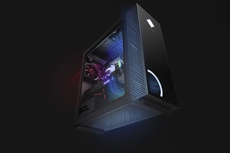 HP's new Omen gaming desktops get a glow up