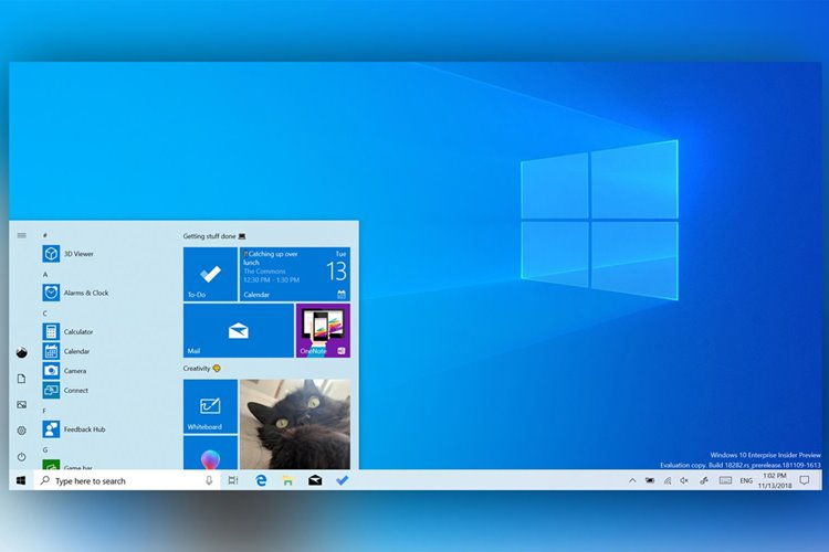 Microsoft confirms new known issue in Windows 10 v2004