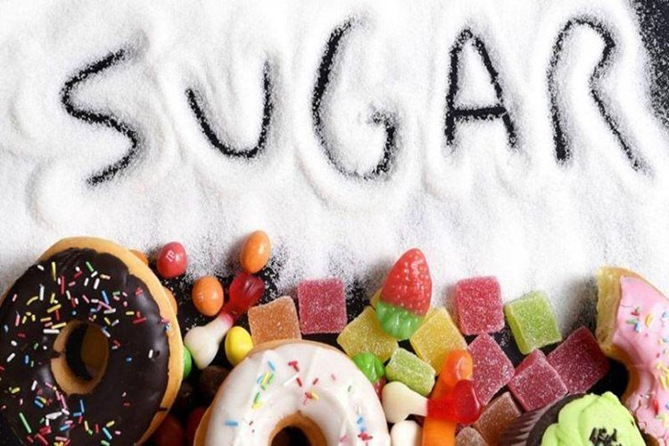5 reasons why sugar is bad for you
