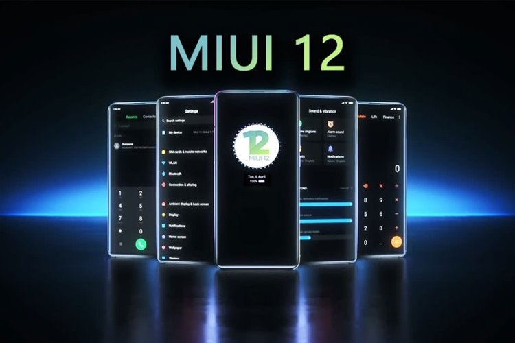 MIUI 12 to go global on May 19
