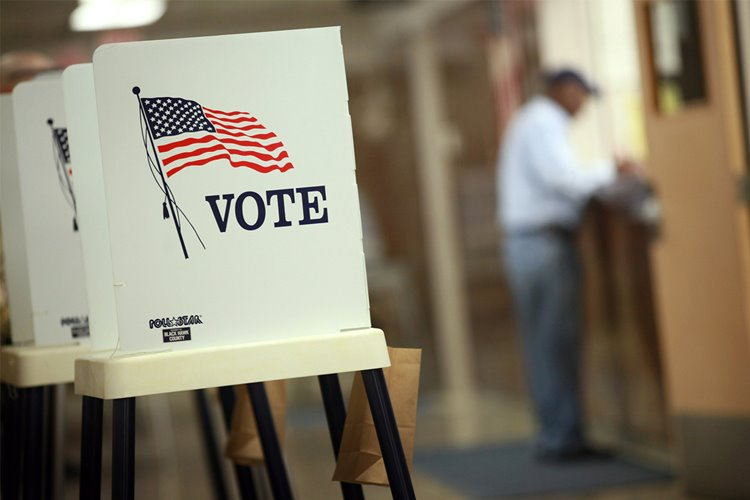 California announces mail-in voting for November election due to COVID-19 concerns
