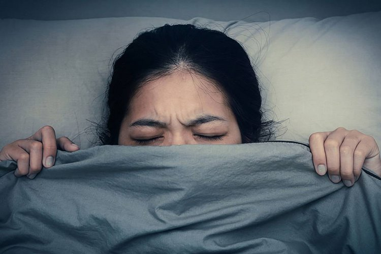 What dreams may come: why you're having more vivid dreams during the pandemic