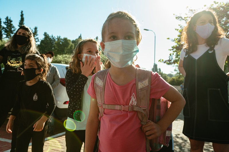 How do children spread the coronavirus? The science still isn't clear