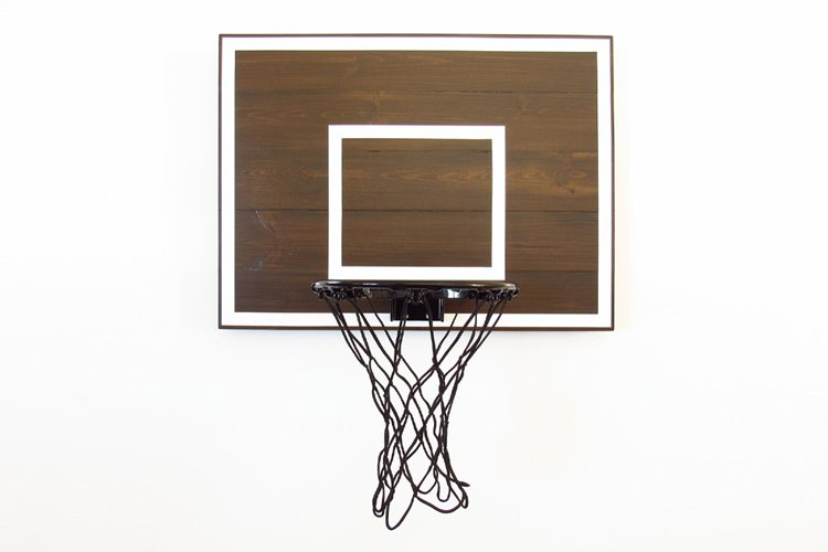 YOUTUBER INVENTS ROBOTIC BASKETBALL HOOP WITH FACIAL RECOGNITION TO ENSURE PEOPLE NEVER MISS