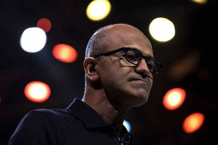 Microsoft CEO Satya Nadella does not think Work from Home should be permanent