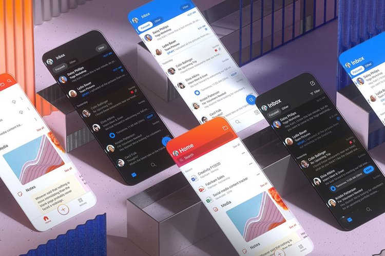 Microsoft announce updates to Fluent Design for developers and users
