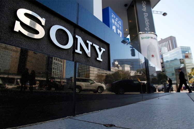 Sony announces structure overhaul, name changes, and executive shuffles