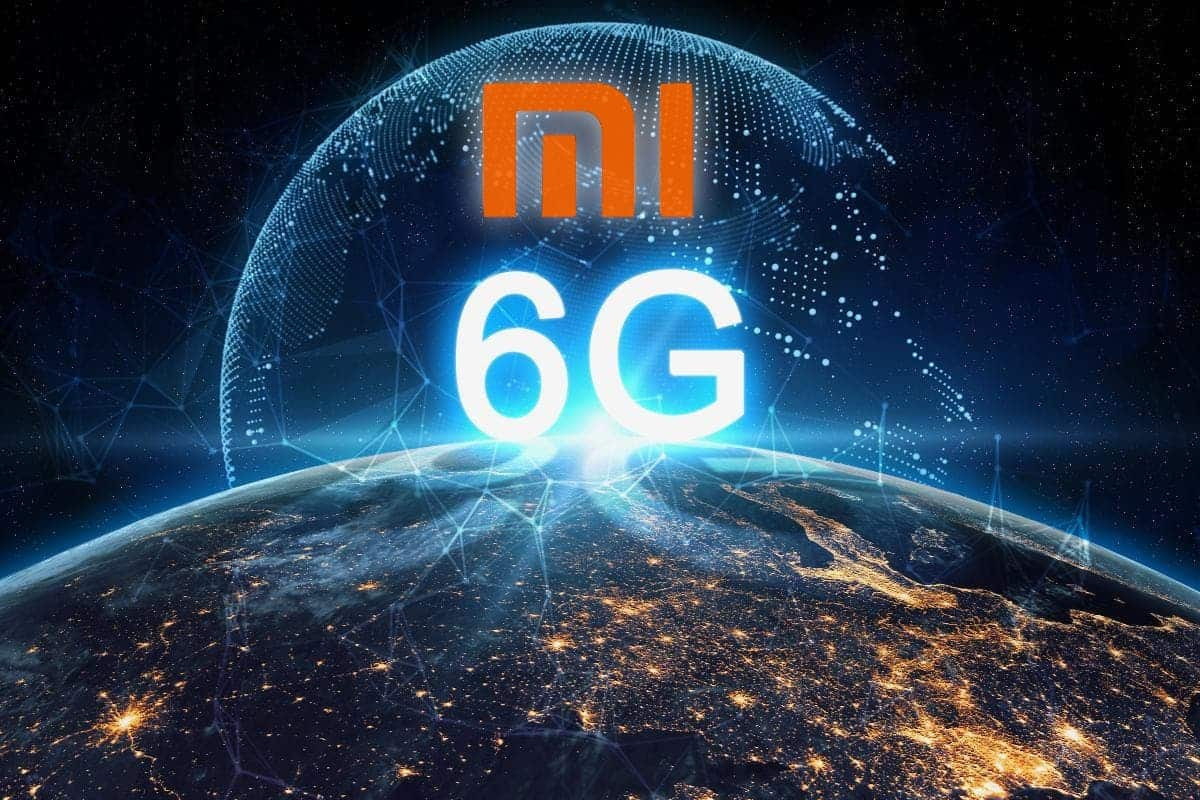 XIAOMI IS WORKING ON 6G, SATELLITE INTERNET AND MORE