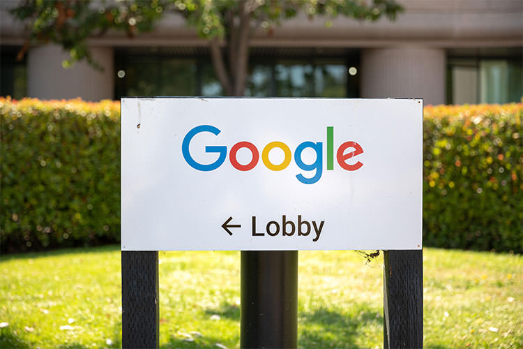 Google robotics could focus on navigation, machines moving from place to place
