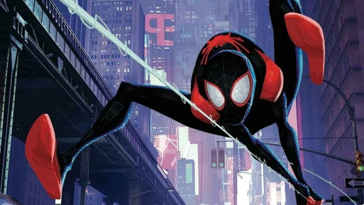 Into the Spider-Verse Wasn't Shameik Moore's First Audition for Lord & Miller