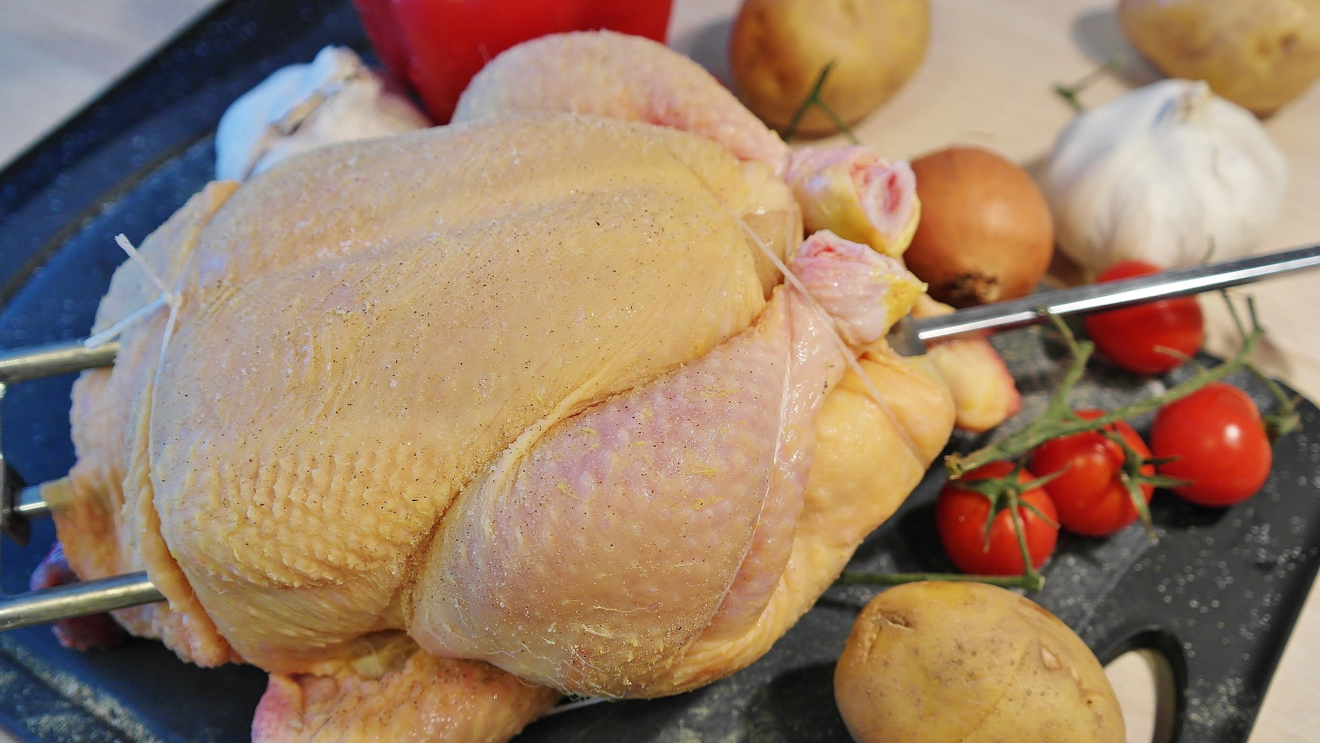 CDC Ends Investigation Into Chicken Salmonella Outbreak That Sickened 129, But More Could Fall Ill