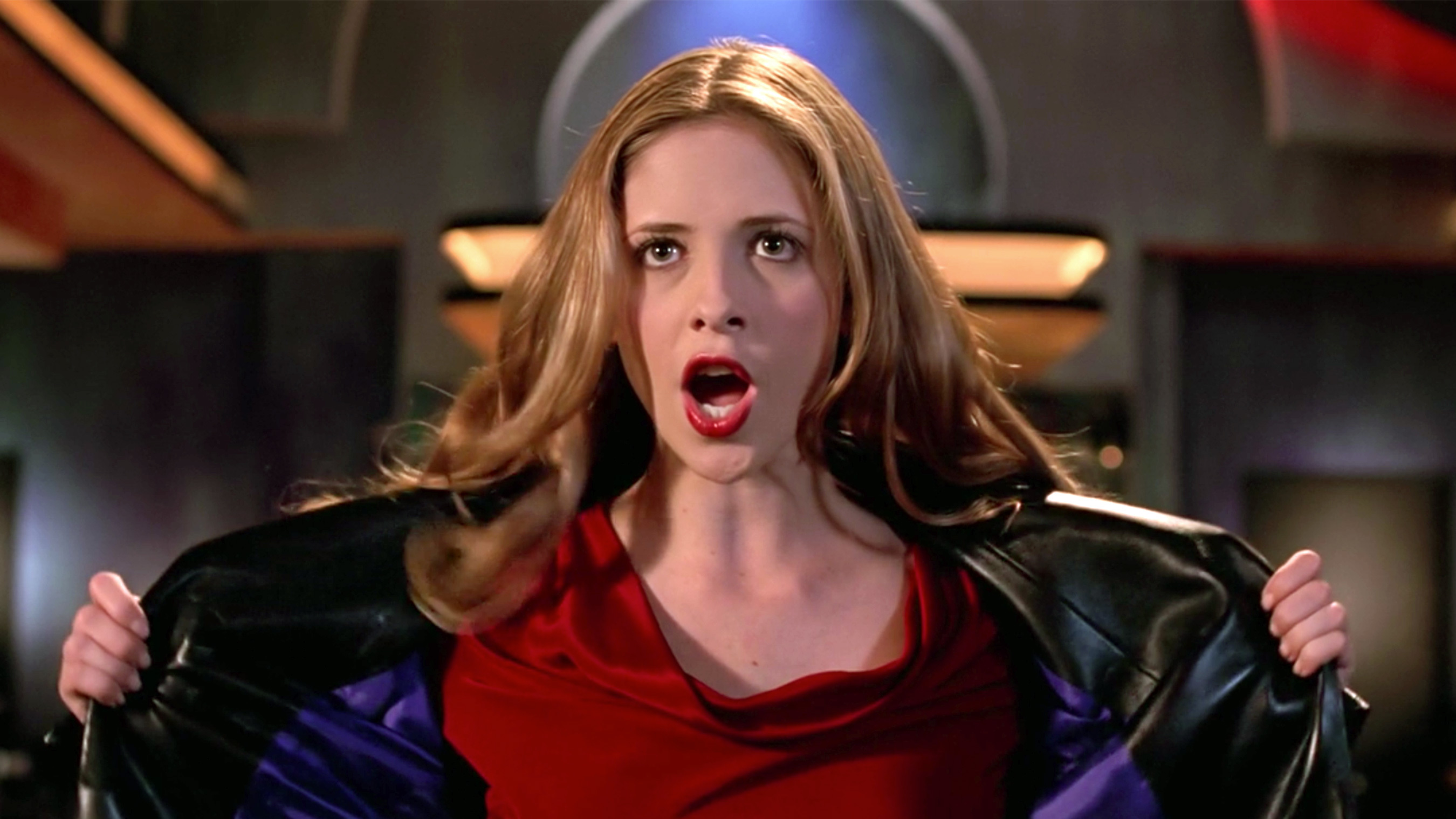 Buffy the Vampire Slayer's Musical Episode Is Finally Getting the Vinyl Release It Deserves