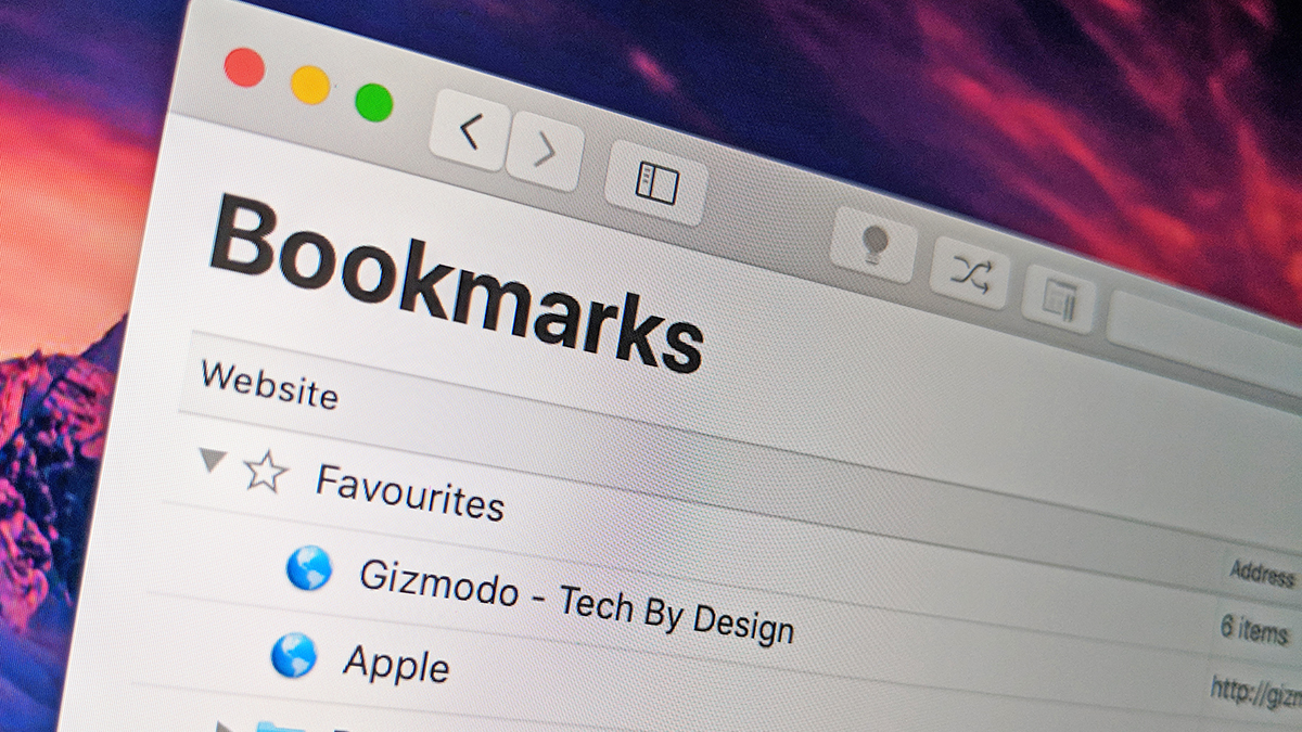 Rediscover the Magic of Browser Bookmarks--And How to Keep Them in Order