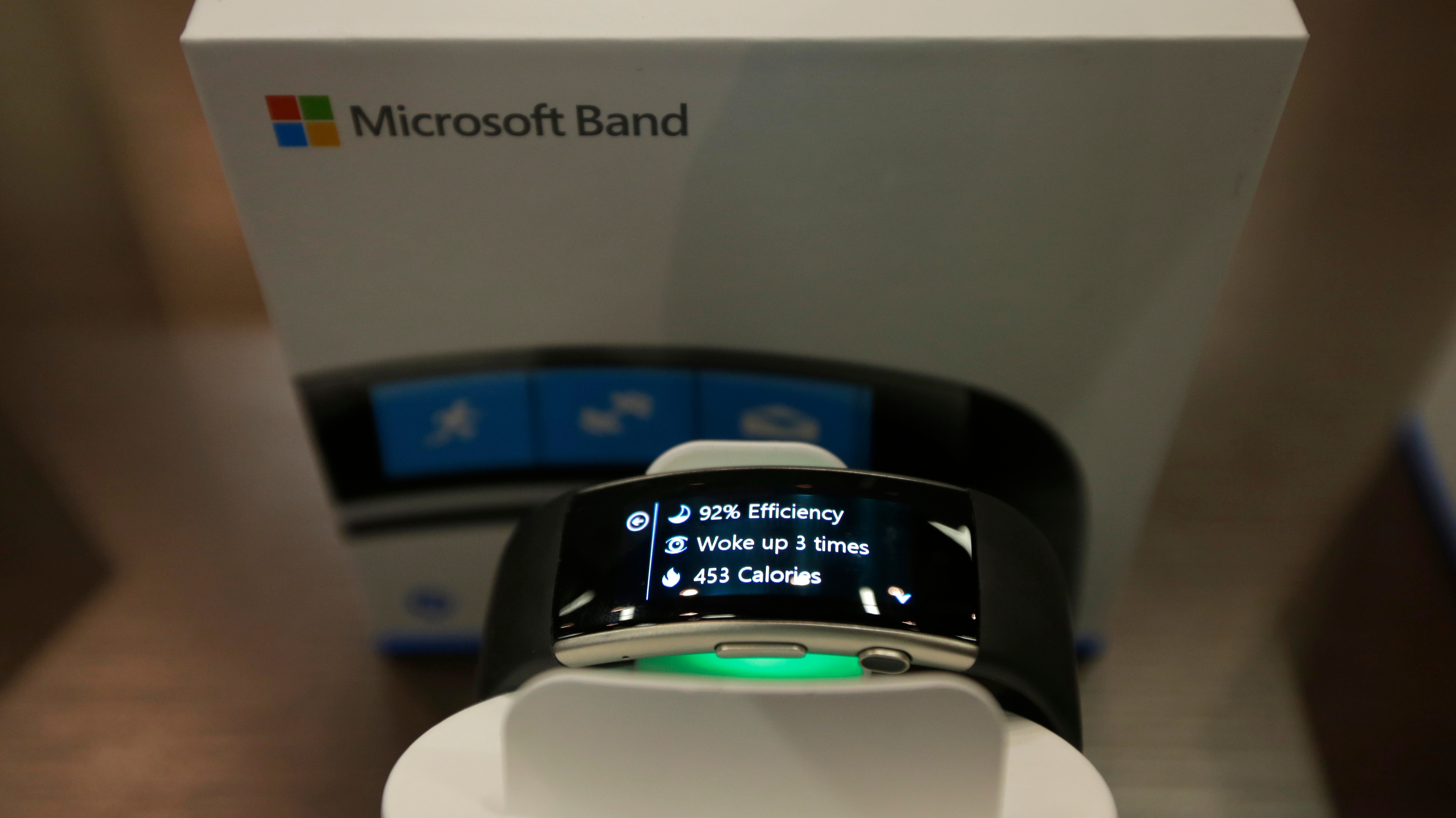 If You Own a Microsoft Band and Were Still Using It Until March 1, You Might Be Owed a Refund
